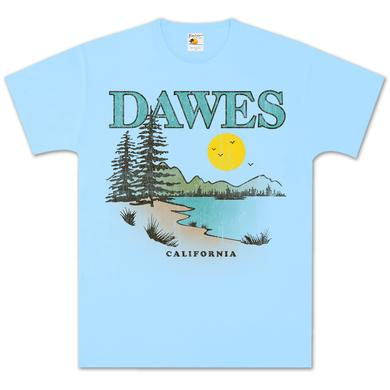 Dawes Camp Dawes T-Shirt
