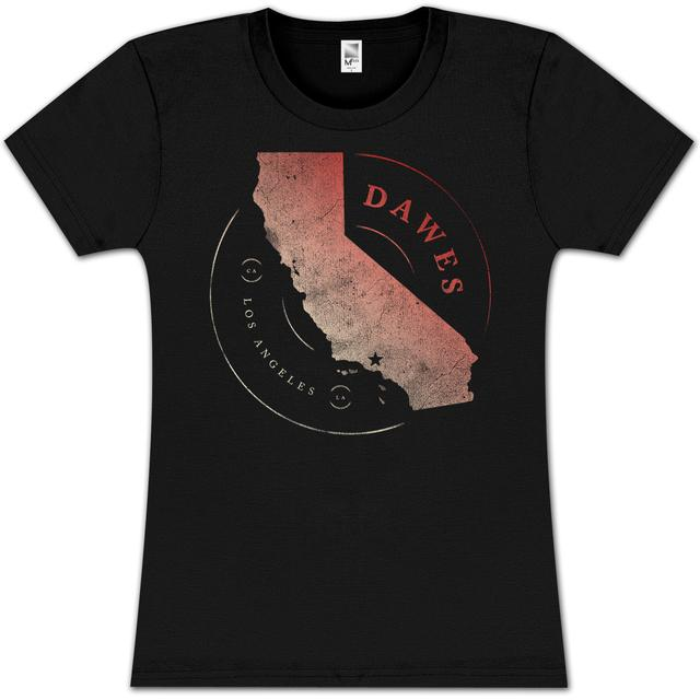 Dawes Timespent Girls T-Shirt