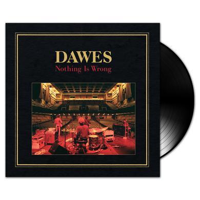 Dawes – Nothing is Wrong LP (Vinyl)