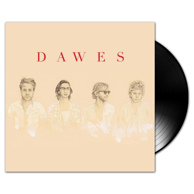 Dawes – North Hills LP (Vinyl)
