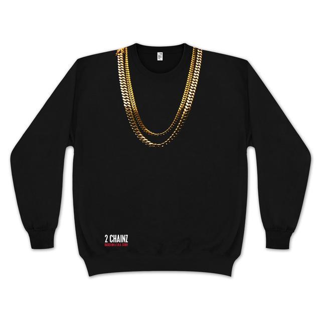 2 Chainz Crewneck Sweatshirt