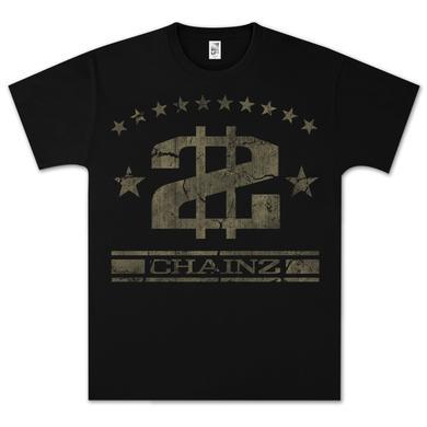 2 Chainz 2 Starz T-Shirt