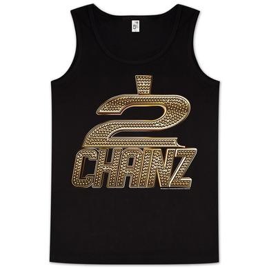 2 Chainz Men's Logo Tank