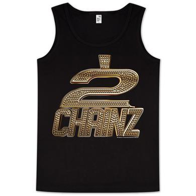 2 Chainz Men's Logo Tank