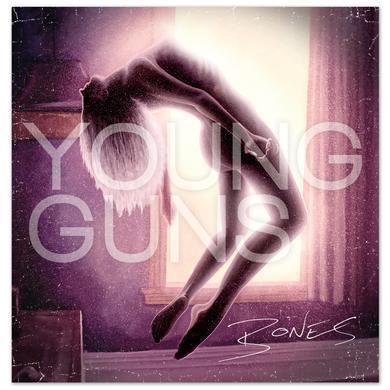 Young Guns Bones CD