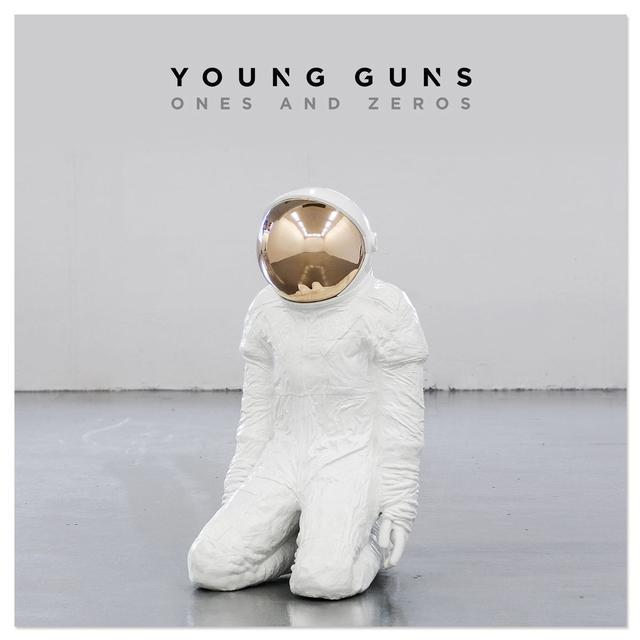 Young Guns Ones and Zeros CD