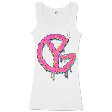 Young Guns Women's Pink Slime Tank