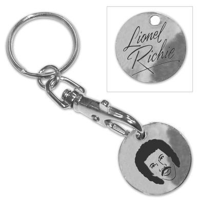 Lionel Richie Lionel Head Keychain