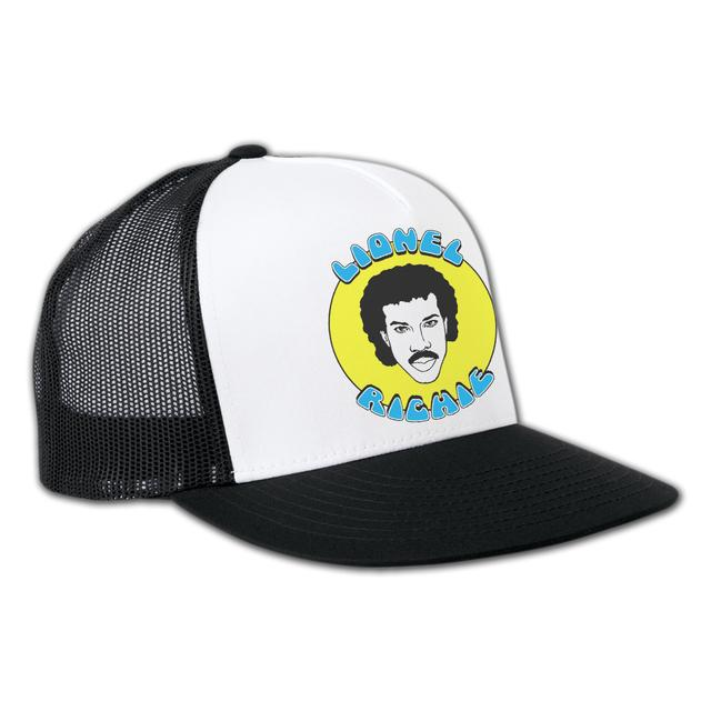 Lionel Richie All Night Classic Trucker Hat