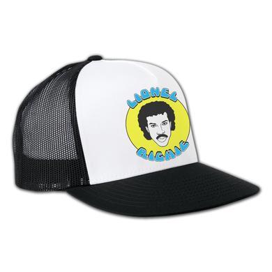 Lionel Richie All Night Classic Trucker Hat