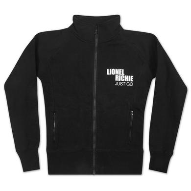 Lionel Richie Ladies Full Zip Jacket