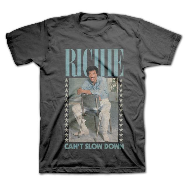 Lionel Richie Can't Slow Down T-Shirt