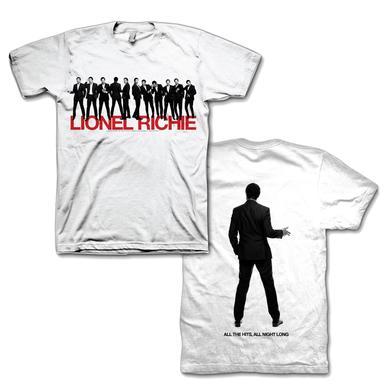Lionel Richie American Tour T-Shirt