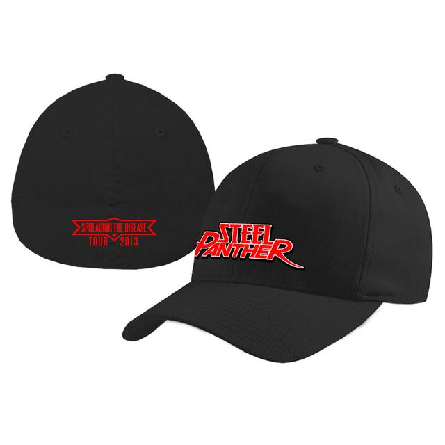 Steel Panther STD 2013 Hat