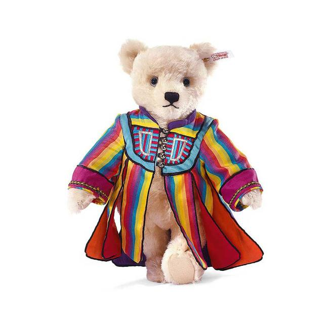 Joseph And The Amazing Technicolor Dreamcoat Joseph MP3 Steiff Bear