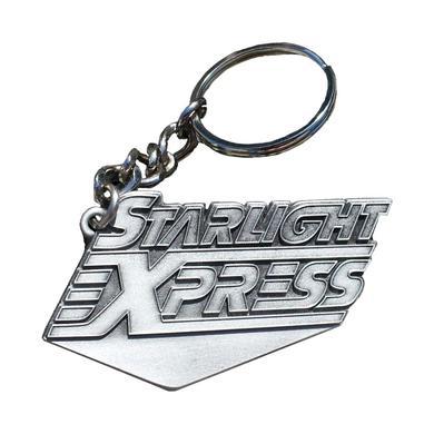 Starlight Express Keyring