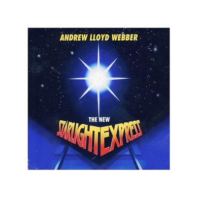 The New Starlight Express Original Cast Recording