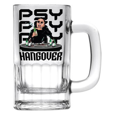 Psy Hangover Beer Mug