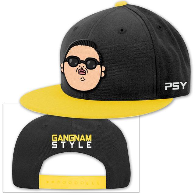 PSY Baseball Hat