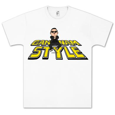 PSY Gangnam Style Bounce T-Shirt