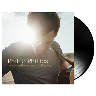 Phillip Phillips The World From The Side Of The Moon Vinyl LP