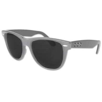 Swedish House Mafia Chrome Sunglasses