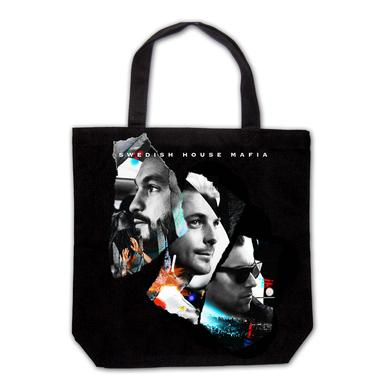 Swedish House Mafia SHM Leave The World Behind Tote
