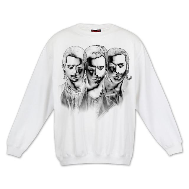 Swedish House Mafia 3 Faces Crew
