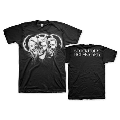 Swedish House Mafia Stolkholm Event T-Shirt