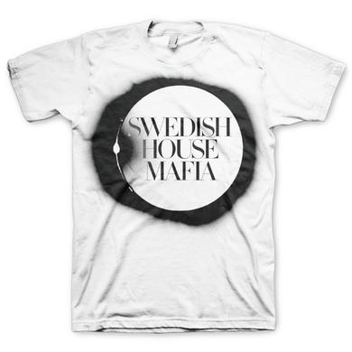 Swedish House Mafia Dot Logo T-Shirt