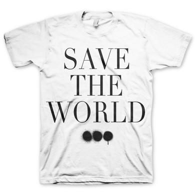Swedish House Mafia Save The World T-Shirt
