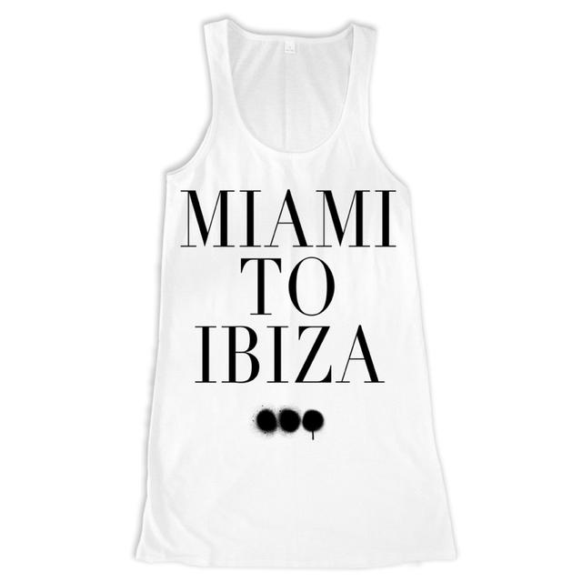 Swedish House Mafia Miami Girls Tank