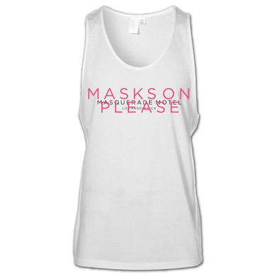 Swedish House Mafia Masks Vest