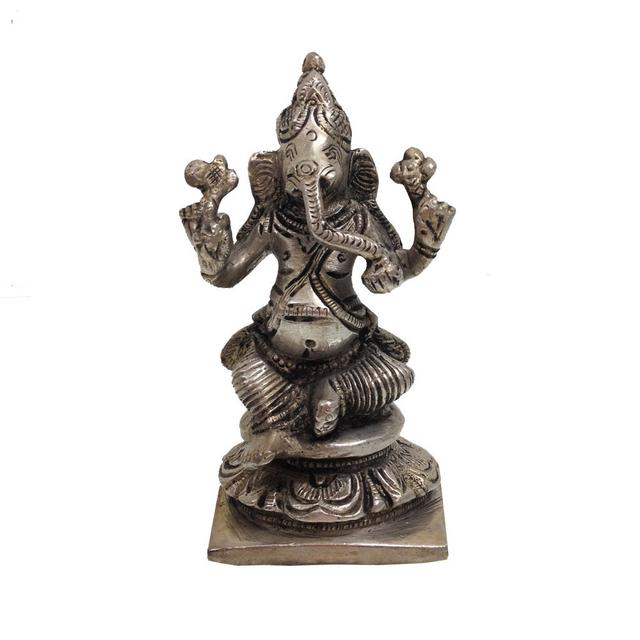 Really Useful Group Bombay Dreams Ganesh Figurine