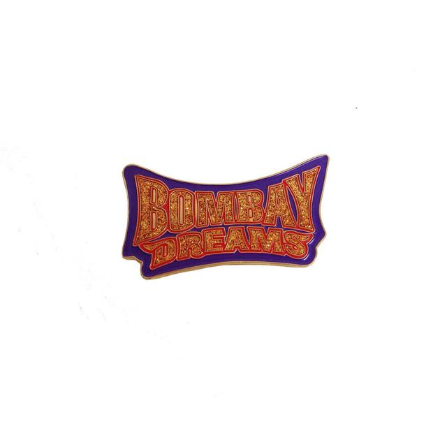Really Useful Group Bombay Dreams Magnet