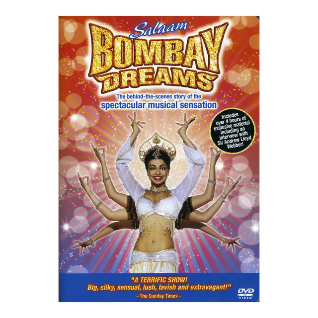Really Useful Group Salaam Bombay Dreams [DVD]