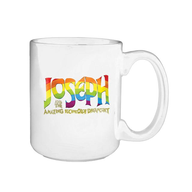 Really Useful Group Joseph Tour 2014 Coffee Mug