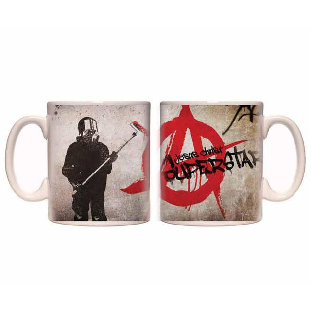 Really Useful Group Jesus Christ Superstar Anarchy Mug
