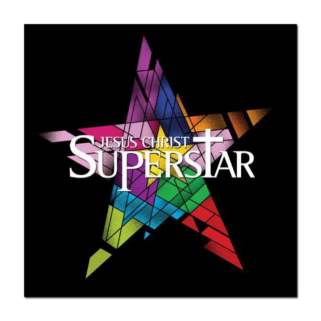 Really Useful Group Jesus Christ Superstar Souvenir Brochure