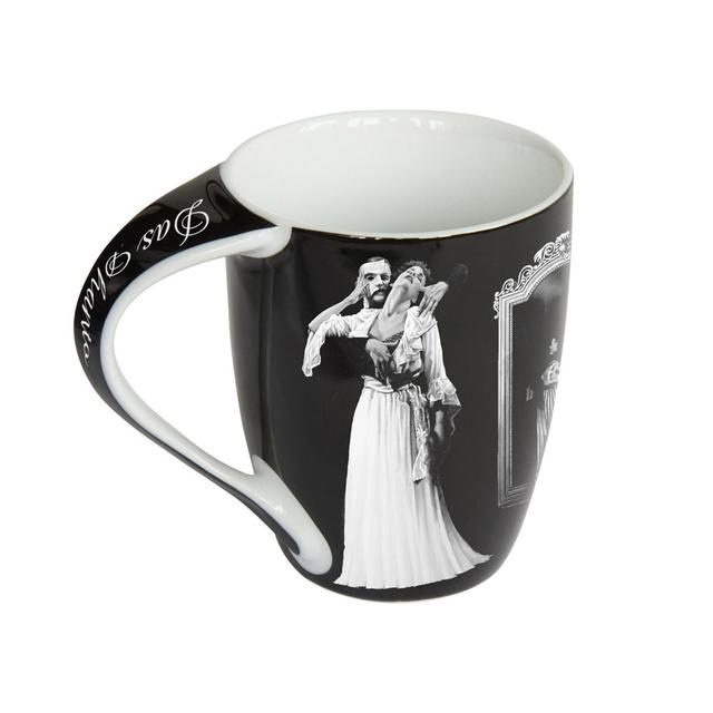 Really Useful Group New Phantom Of The Opera German Mug