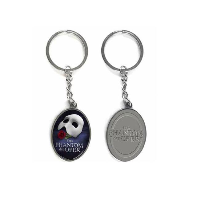 Really Useful Group Phantom Of The Opera German Keychain