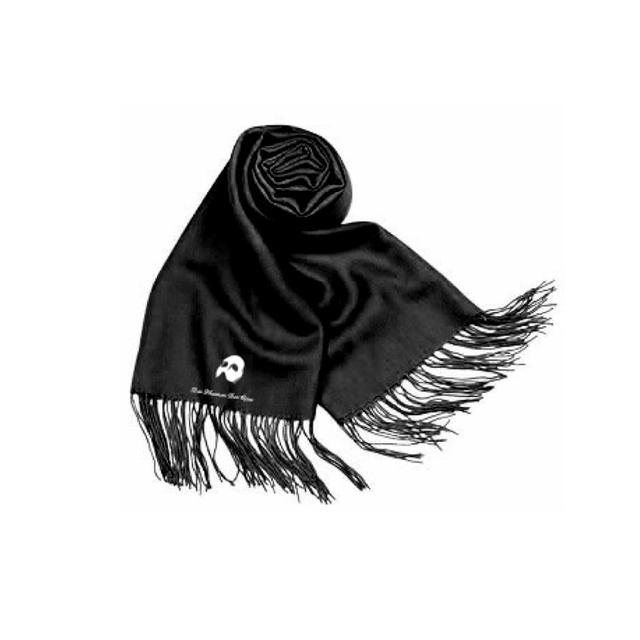 Really Useful Group Phantom of The Opera German Pashmina Scarf