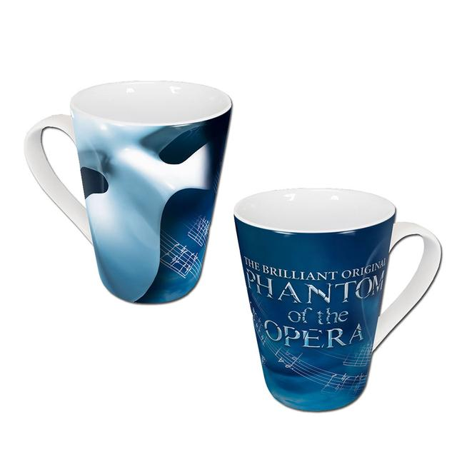 Really Useful Group Phantom 2015 Latte Mug