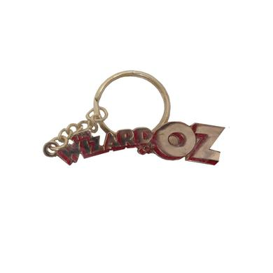 Really Useful Group Wizard of Oz Logo Keyring