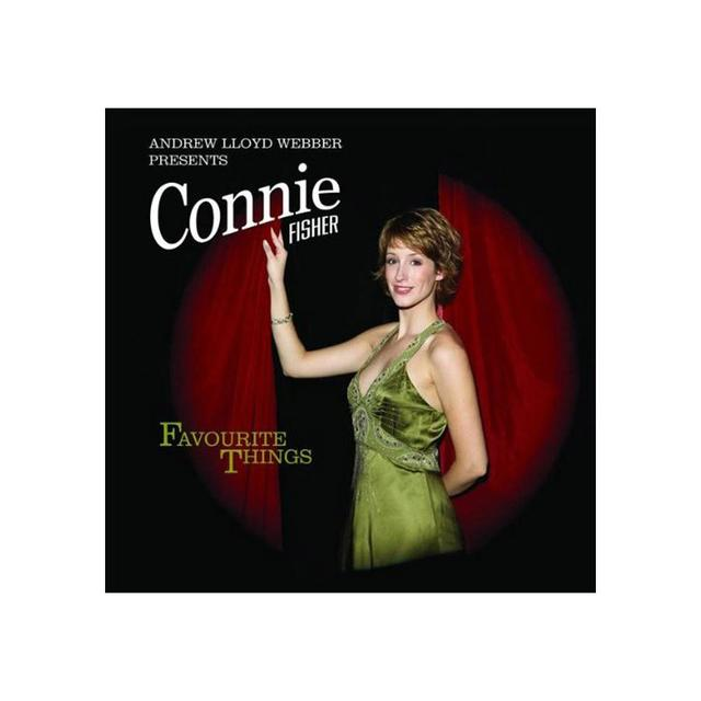 Really Useful Group Connie Fisher - My Favourite Things CD