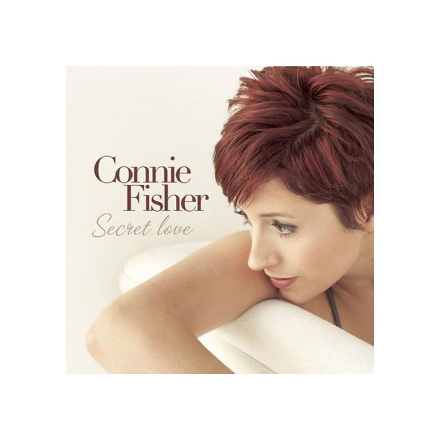 Really Useful Group Connie Fisher - Secret Love CD