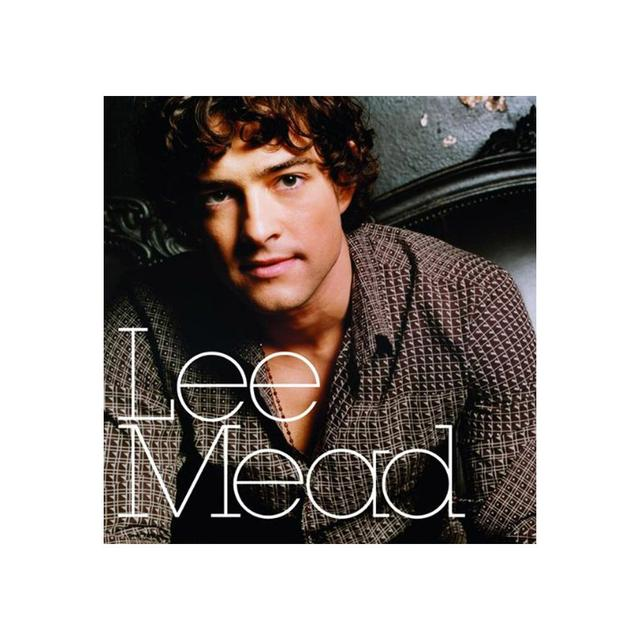 Really Useful Group Lee Mead Solo CD