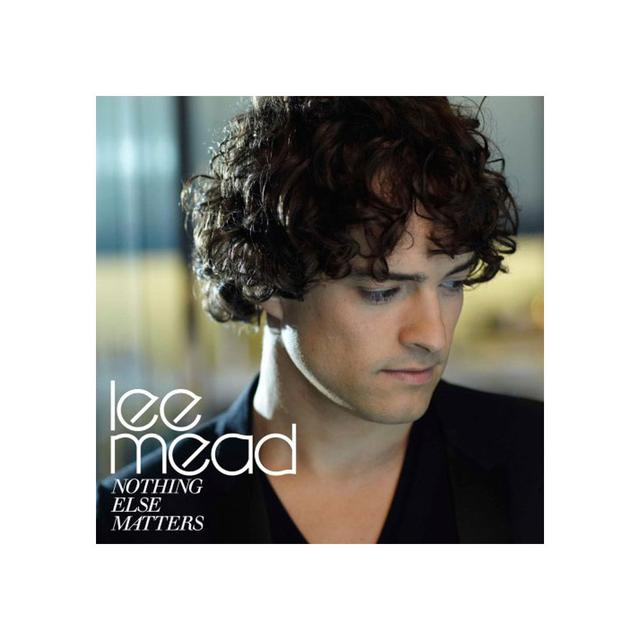 Really Useful Group Lee Mead - Nothing Else Matters CD