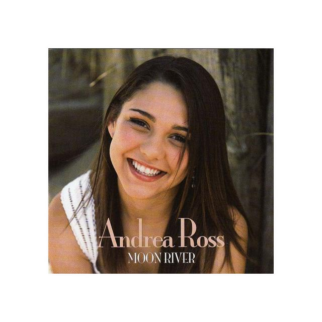 Really Useful Group Andrea Ross - Moon River CD