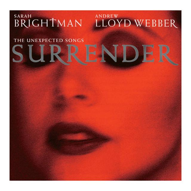 Really Useful Group Sarah Brightman Surrender